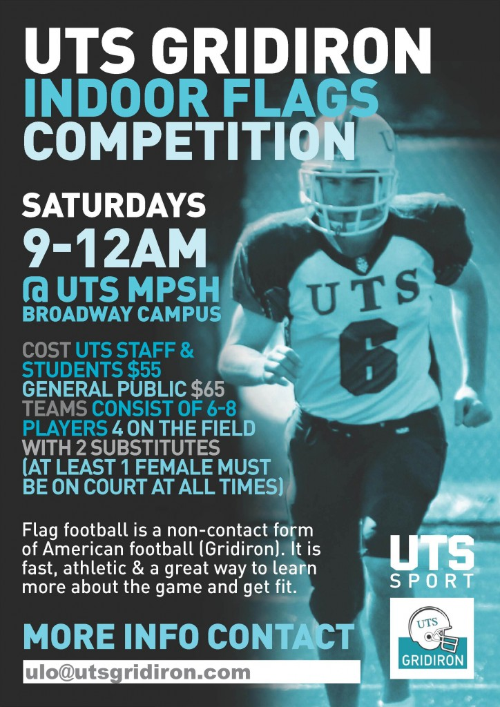 UTS Gridiron flyer_edit